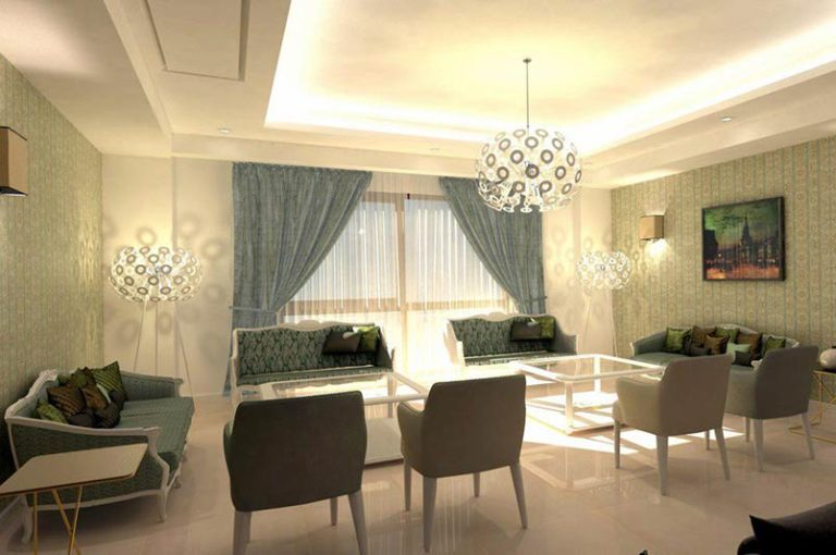 Fact homes interior Design