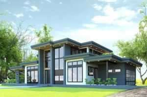 Fact homes Exterior Design and 3d Rendering