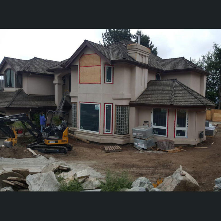 Fact homes Construction